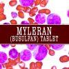 Myleran (Busulfan) Tablet