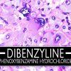Dibenzyline (Phenoxybenzamine Hydrochloride)