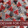 Remdesivir for COVID-19